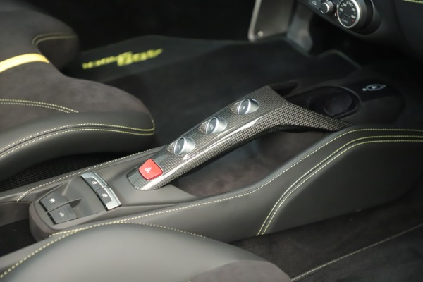 Used 2018 Ferrari 488 Spider for sale $298,900 at Maserati of Westport in Westport CT 06880 27