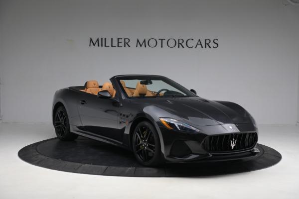 New 2019 Maserati GranTurismo MC Convertible for sale Sold at Maserati of Westport in Westport CT 06880 11