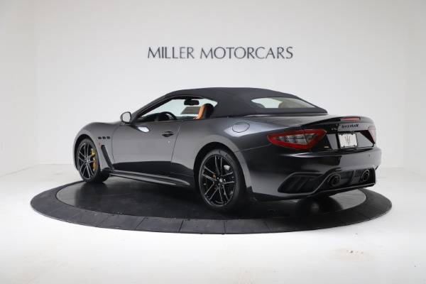 New 2019 Maserati GranTurismo MC Convertible for sale Sold at Maserati of Westport in Westport CT 06880 15