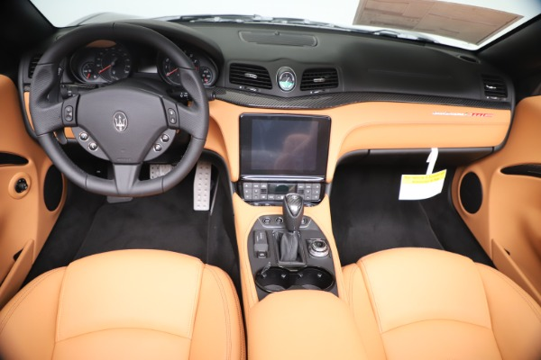 New 2019 Maserati GranTurismo MC Convertible for sale Sold at Maserati of Westport in Westport CT 06880 22