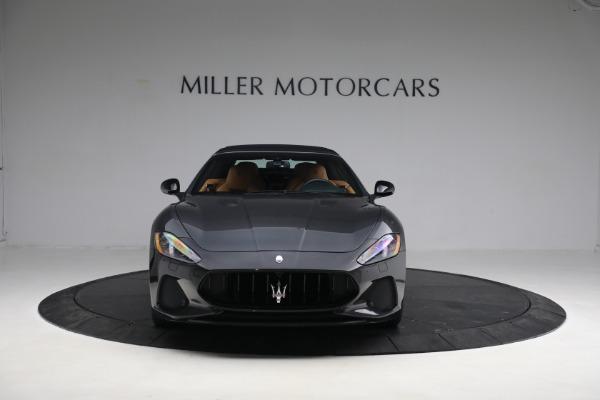 New 2019 Maserati GranTurismo MC Convertible for sale Sold at Maserati of Westport in Westport CT 06880 24