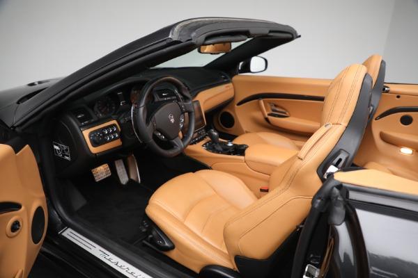 New 2019 Maserati GranTurismo MC Convertible for sale Sold at Maserati of Westport in Westport CT 06880 25