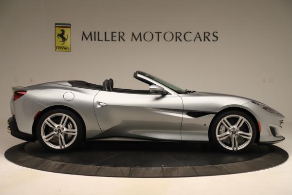 Used 2019 Ferrari Portofino for sale Sold at Maserati of Westport in Westport CT 06880 9