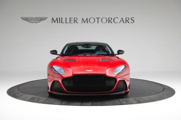 Used 2019 Aston Martin DBS Superleggera for sale Sold at Maserati of Westport in Westport CT 06880 11
