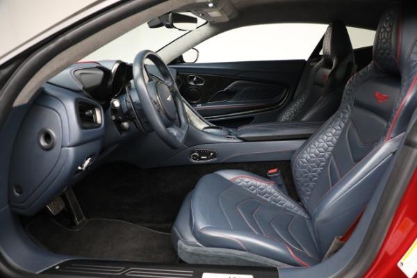 Used 2019 Aston Martin DBS Superleggera for sale Sold at Maserati of Westport in Westport CT 06880 14