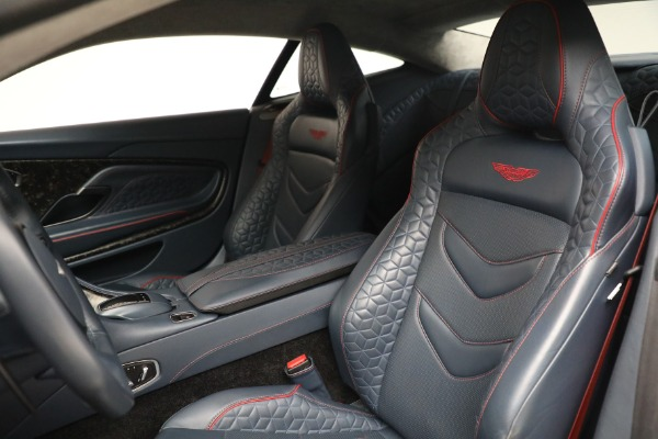 Used 2019 Aston Martin DBS Superleggera for sale Sold at Maserati of Westport in Westport CT 06880 15