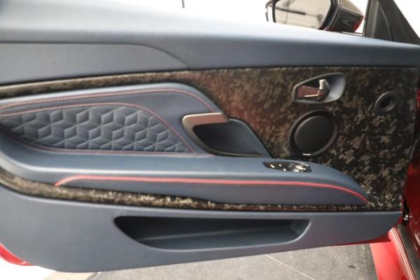 Used 2019 Aston Martin DBS Superleggera for sale Sold at Maserati of Westport in Westport CT 06880 17