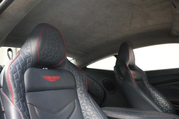 Used 2019 Aston Martin DBS Superleggera for sale Sold at Maserati of Westport in Westport CT 06880 18