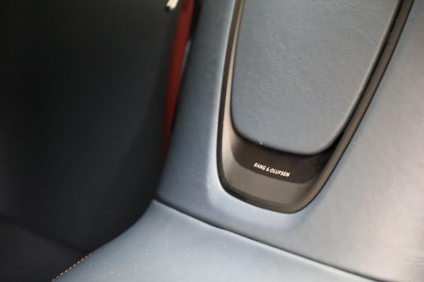 Used 2019 Aston Martin DBS Superleggera for sale Sold at Maserati of Westport in Westport CT 06880 21