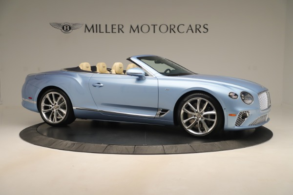 Used 2020 Bentley Continental GTC V8 for sale $288,020 at Maserati of Westport in Westport CT 06880 10