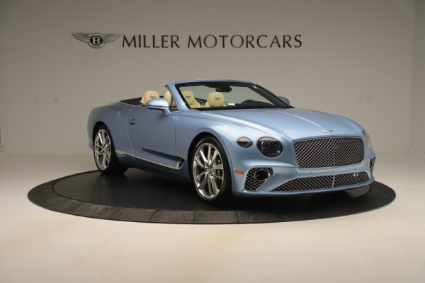 Used 2020 Bentley Continental GTC V8 for sale $288,020 at Maserati of Westport in Westport CT 06880 11