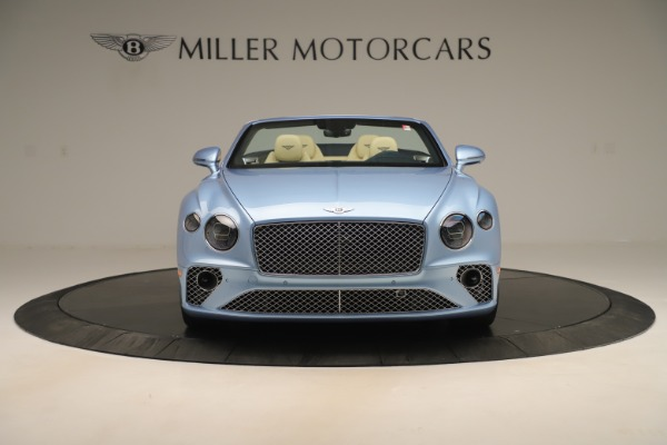 Used 2020 Bentley Continental GTC V8 for sale $288,020 at Maserati of Westport in Westport CT 06880 12