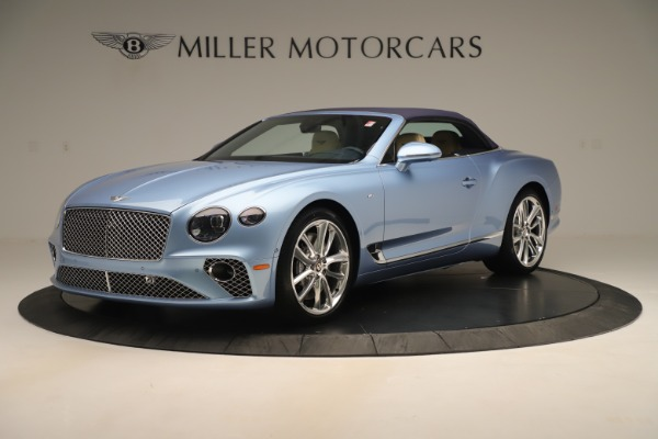 Used 2020 Bentley Continental GTC V8 for sale $288,020 at Maserati of Westport in Westport CT 06880 13