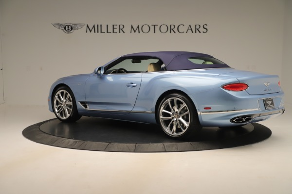 Used 2020 Bentley Continental GTC V8 for sale $288,020 at Maserati of Westport in Westport CT 06880 15