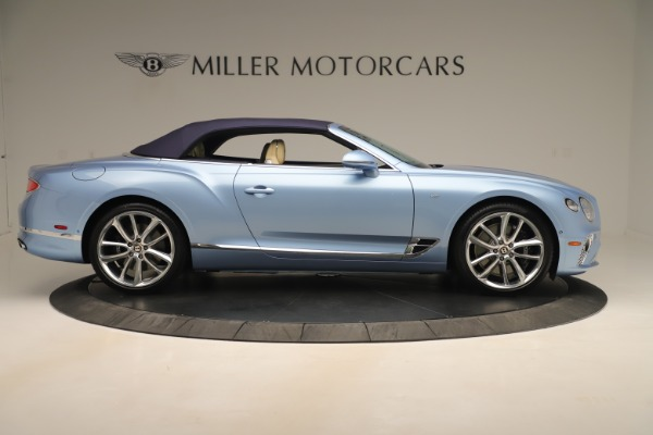 Used 2020 Bentley Continental GTC V8 for sale $288,020 at Maserati of Westport in Westport CT 06880 17