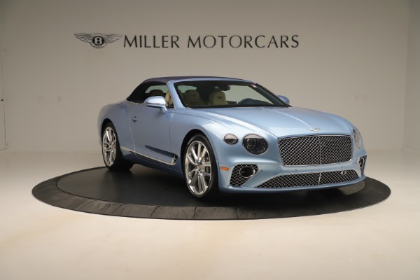 Used 2020 Bentley Continental GTC V8 for sale $288,020 at Maserati of Westport in Westport CT 06880 18