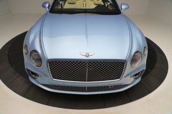 Used 2020 Bentley Continental GTC V8 for sale $288,020 at Maserati of Westport in Westport CT 06880 19
