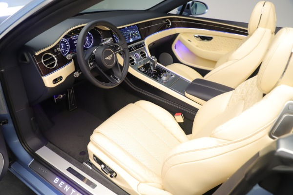 Used 2020 Bentley Continental GTC V8 for sale $288,020 at Maserati of Westport in Westport CT 06880 26