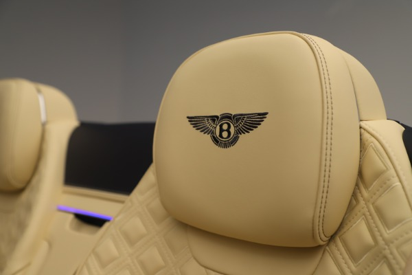 Used 2020 Bentley Continental GTC V8 for sale $288,020 at Maserati of Westport in Westport CT 06880 27