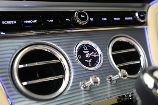 Used 2020 Bentley Continental GTC V8 for sale $288,020 at Maserati of Westport in Westport CT 06880 28