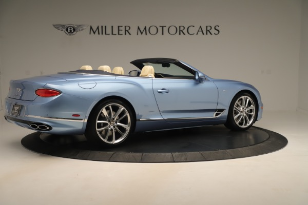 Used 2020 Bentley Continental GTC V8 for sale $288,020 at Maserati of Westport in Westport CT 06880 8