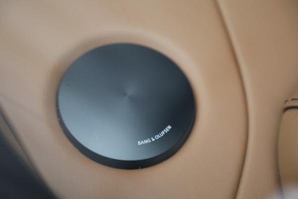 New 2020 Aston Martin DBS Superleggera Coupe for sale $371,006 at Maserati of Westport in Westport CT 06880 24