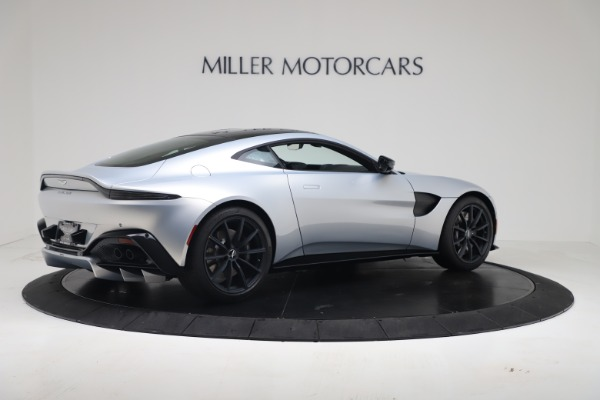 New 2020 Aston Martin Vantage Coupe for sale Sold at Maserati of Westport in Westport CT 06880 13