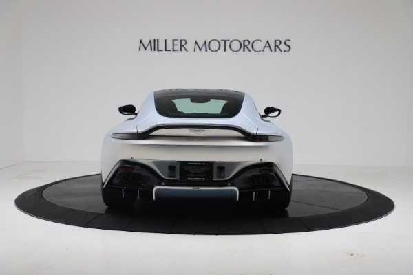 New 2020 Aston Martin Vantage Coupe for sale Sold at Maserati of Westport in Westport CT 06880 18