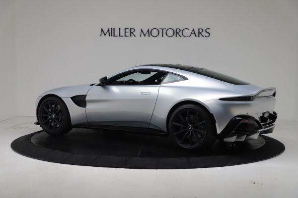 New 2020 Aston Martin Vantage Coupe for sale Sold at Maserati of Westport in Westport CT 06880 22