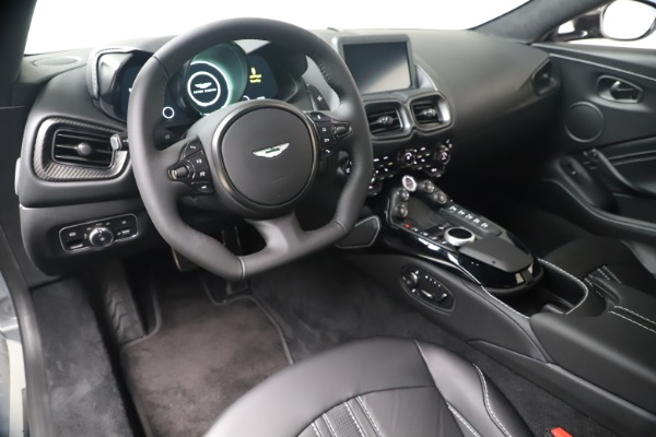 New 2020 Aston Martin Vantage Coupe for sale Sold at Maserati of Westport in Westport CT 06880 25