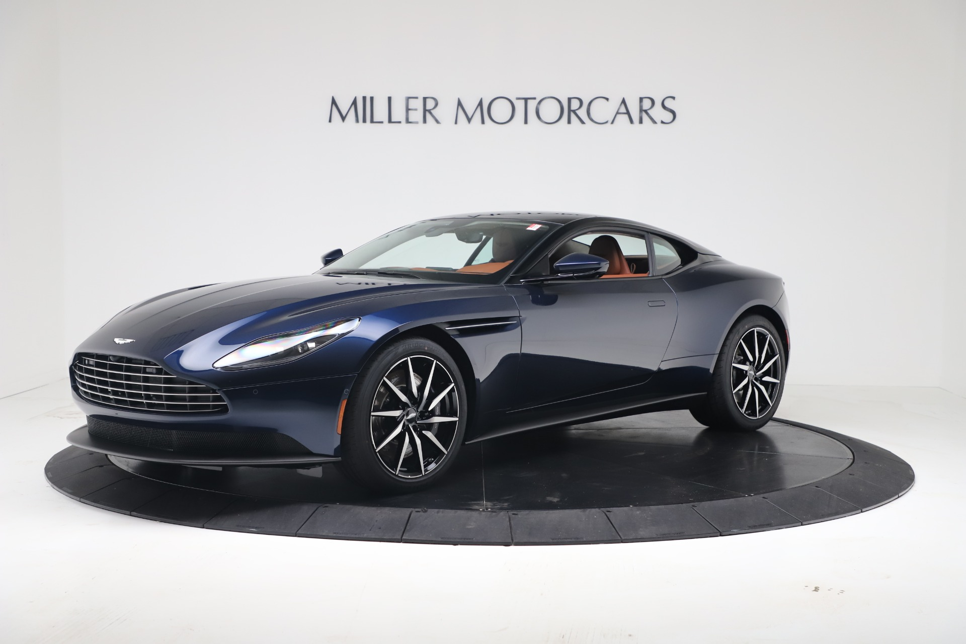 New 2020 Aston Martin DB11 V8 Coupe for sale $231,691 at Maserati of Westport in Westport CT 06880 1