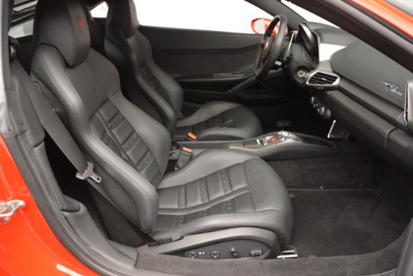 Used 2013 Ferrari 458 Italia for sale Call for price at Maserati of Westport in Westport CT 06880 18