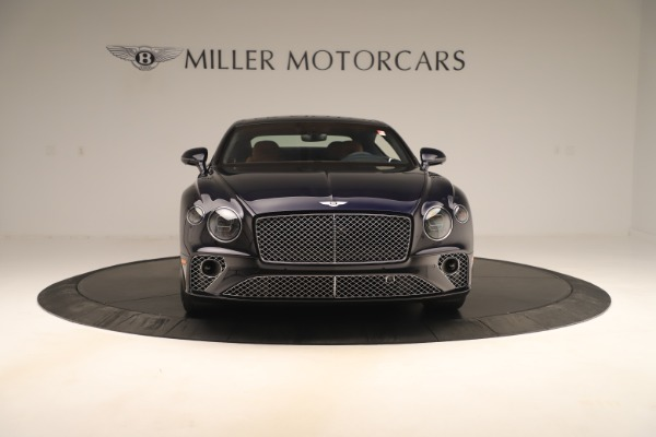 New 2020 Bentley Continental GT V8 for sale $245,105 at Maserati of Westport in Westport CT 06880 12