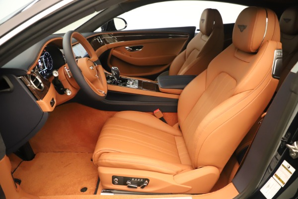 New 2020 Bentley Continental GT V8 for sale $245,105 at Maserati of Westport in Westport CT 06880 18