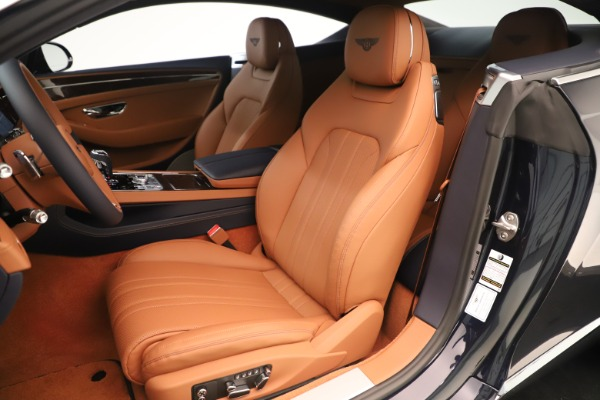 New 2020 Bentley Continental GT V8 for sale $245,105 at Maserati of Westport in Westport CT 06880 19
