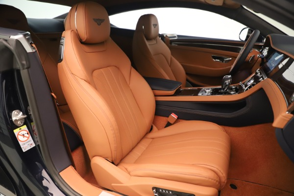 New 2020 Bentley Continental GT V8 for sale $245,105 at Maserati of Westport in Westport CT 06880 27