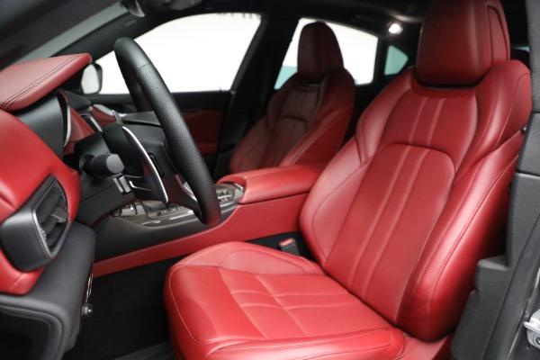 Used 2019 Maserati Levante Q4 GranSport for sale $69,900 at Maserati of Westport in Westport CT 06880 15
