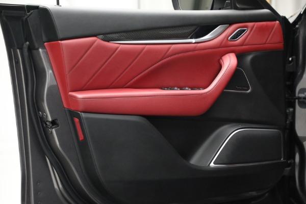 Used 2019 Maserati Levante Q4 GranSport for sale $69,900 at Maserati of Westport in Westport CT 06880 16