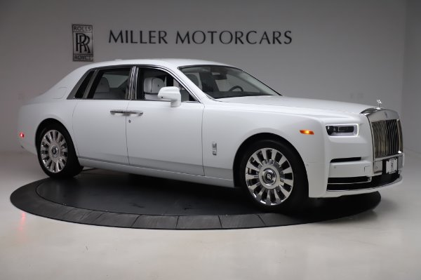 New 2020 Rolls-Royce Phantom for sale $545,200 at Maserati of Westport in Westport CT 06880 10