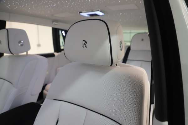 New 2020 Rolls-Royce Phantom for sale $545,200 at Maserati of Westport in Westport CT 06880 11