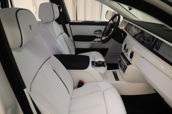 New 2020 Rolls-Royce Phantom for sale $545,200 at Maserati of Westport in Westport CT 06880 12