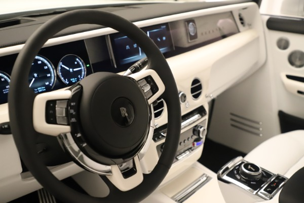 New 2020 Rolls-Royce Phantom for sale $545,200 at Maserati of Westport in Westport CT 06880 17