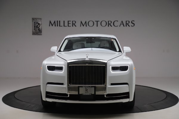New 2020 Rolls-Royce Phantom for sale $545,200 at Maserati of Westport in Westport CT 06880 2