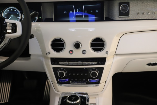 New 2020 Rolls-Royce Phantom for sale $545,200 at Maserati of Westport in Westport CT 06880 23