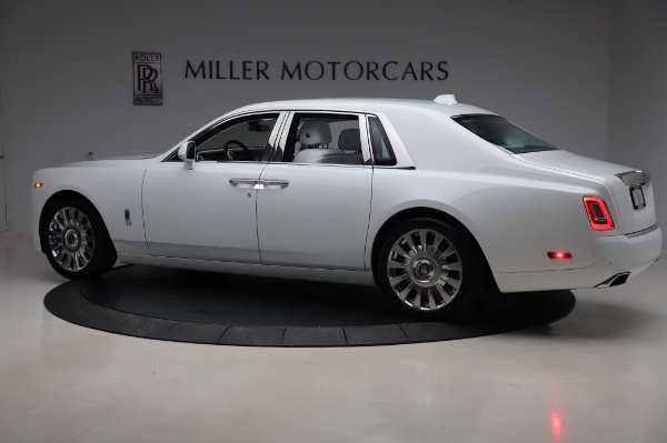 New 2020 Rolls-Royce Phantom for sale $545,200 at Maserati of Westport in Westport CT 06880 4