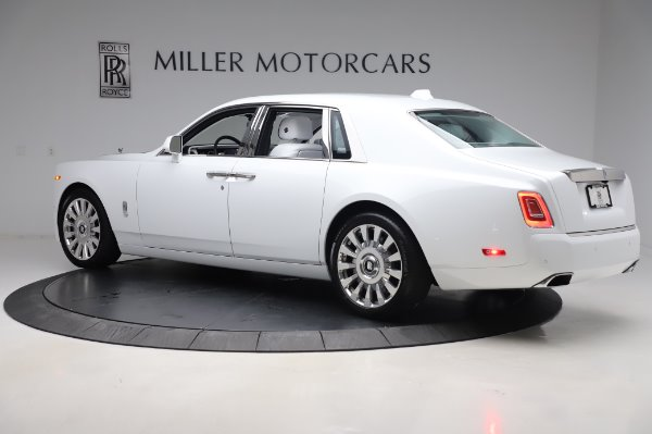 New 2020 Rolls-Royce Phantom for sale $545,200 at Maserati of Westport in Westport CT 06880 5