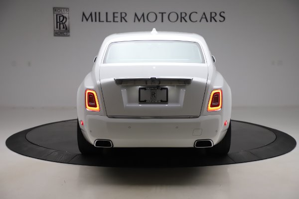 New 2020 Rolls-Royce Phantom for sale $545,200 at Maserati of Westport in Westport CT 06880 6