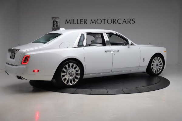 New 2020 Rolls-Royce Phantom for sale $545,200 at Maserati of Westport in Westport CT 06880 7
