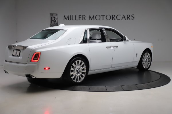 New 2020 Rolls-Royce Phantom for sale $545,200 at Maserati of Westport in Westport CT 06880 8