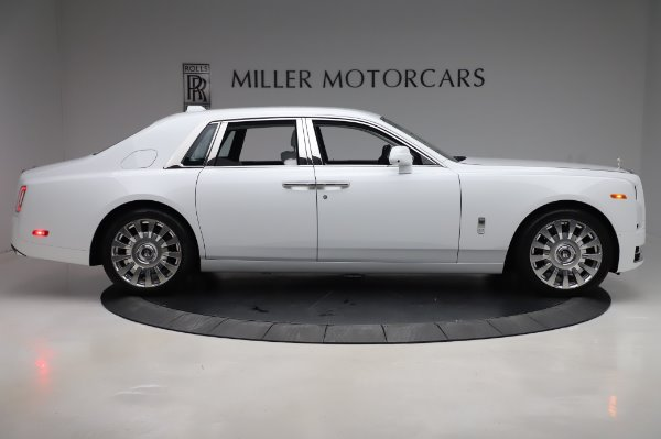 New 2020 Rolls-Royce Phantom for sale $545,200 at Maserati of Westport in Westport CT 06880 9